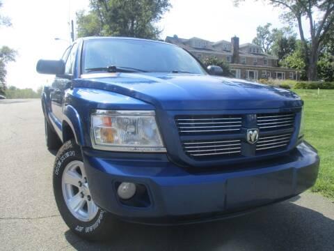 2010 Dodge Dakota for sale at A+ Motors LLC in Leesburg VA