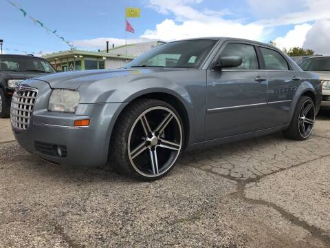 2006 Chrysler 300 for sale at Super Trooper Motors in Madison WI