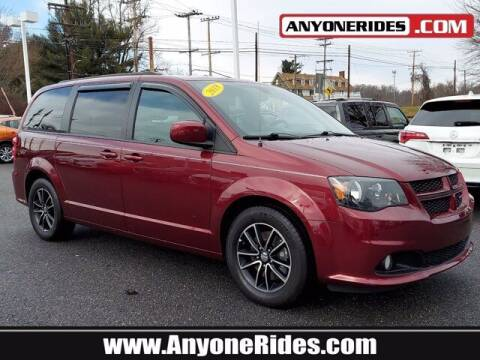 2018 Dodge Grand Caravan for sale at ANYONERIDES.COM in Kingsville MD
