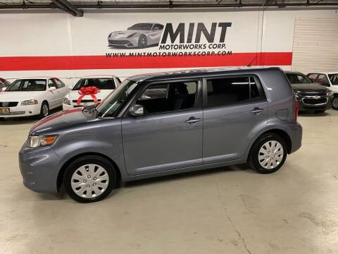2012 Scion xB for sale at MINT MOTORWORKS in Addison IL