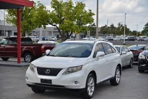 2010 Lexus RX 350 for sale at Motor Car Concepts II - Colonial Location in Orlando FL