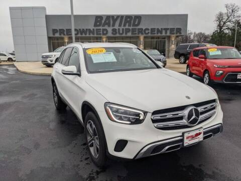 2020 Mercedes-Benz GLC for sale at Bayird Truck Center in Paragould AR