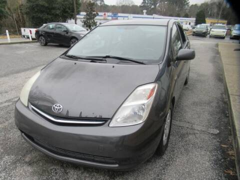 2009 Toyota Prius for sale at 1st Choice Autos in Smyrna GA