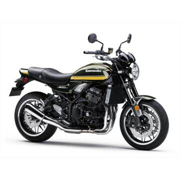 2021 Kawasaki Z900 RS for sale at GT Toyz Motor Sports & Marine - GT Motorcycles & Scooters in Halfmoon NY