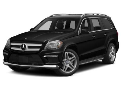 2014 Mercedes-Benz GL-Class for sale at Terry Lee Hyundai in Noblesville IN