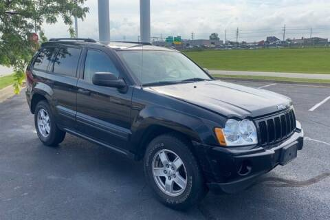 2006 Jeep Grand Cherokee for sale at MICHAEL J'S AUTO SALES in Cleves OH