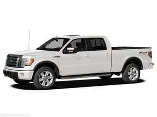 2011 Ford F-150 for sale at Jensen's Dealerships in Sioux City IA
