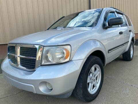 2007 Dodge Durango for sale at Prime Auto Sales in Uniontown OH