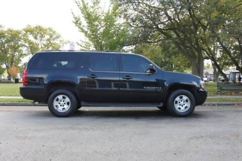 2008 Chevrolet Suburban for sale at Lexington Auto Club in Clifton NJ