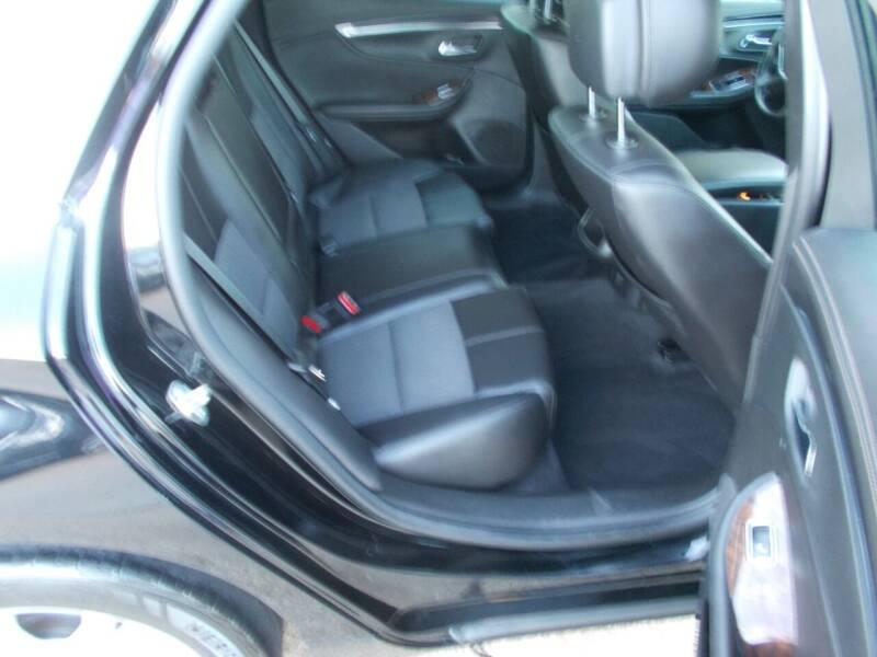 2014 Chevrolet Impala LT 4dr Sedan w/1LT - Keyport NJ