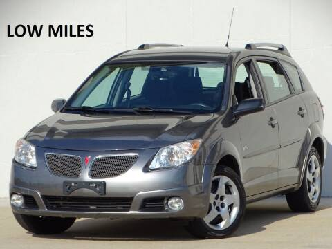 2005 Pontiac Vibe for sale at Chicago Motors Direct in Addison IL