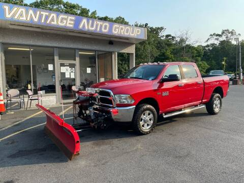 2015 RAM Ram Pickup 2500 for sale at Vantage Auto Group in Brick NJ