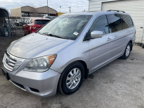 2010 Honda Odyssey for sale at The Kar Store in Arlington TX