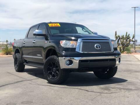 2012 Toyota Tundra for sale at Boktor Motors in Las Vegas NV