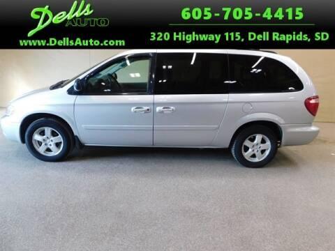 2007 Dodge Grand Caravan for sale at Dells Auto in Dell Rapids SD