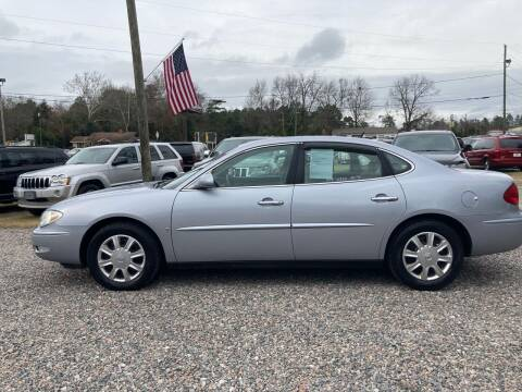 2006 Buick LaCrosse for sale at Joye & Company INC, in Augusta GA