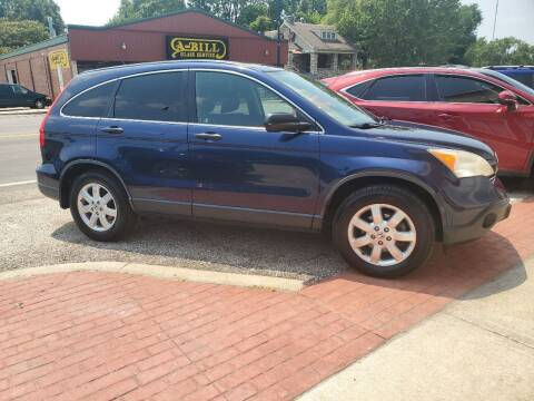 2007 Honda CR-V for sale at Street Side Auto Sales in Independence MO