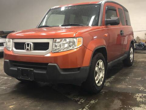 2009 Honda Element for sale at Paley Auto Group in Columbus OH