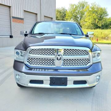2016 RAM Ram Pickup 1500 for sale at 601 Auto Sales in Mocksville NC