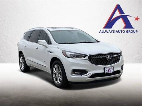 2020 Buick Enclave for sale at ATASCOSA CHRYSLER DODGE JEEP RAM in Pleasanton TX