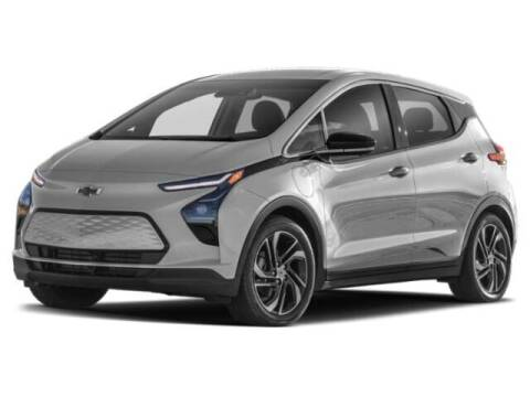 2022 Chevrolet Bolt EV for sale at Niles Sales and Service in Key West FL