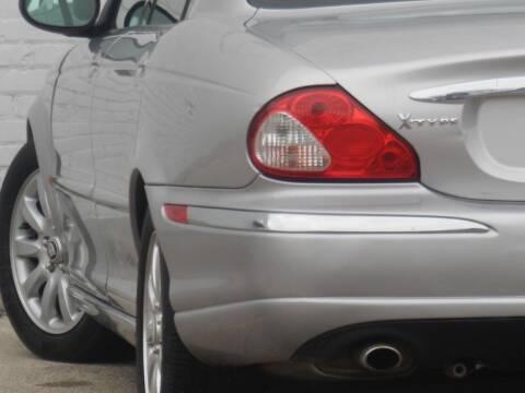 2003 Jaguar X-Type for sale at Moto Zone Inc in Melrose Park IL