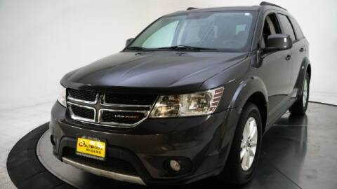 2016 Dodge Journey for sale at AUTOMAXX MAIN in Orem UT