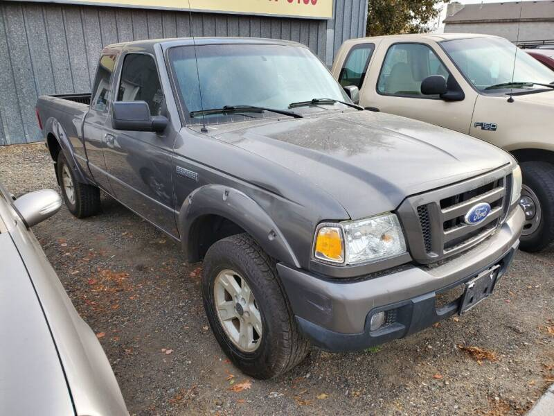 2006 Ford Ranger for sale at Horne's Auto Sales in Richland WA