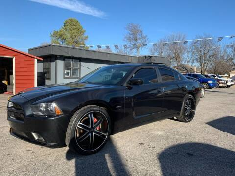 2011 Dodge Charger for sale at Dobbs Motor Company in Springdale AR