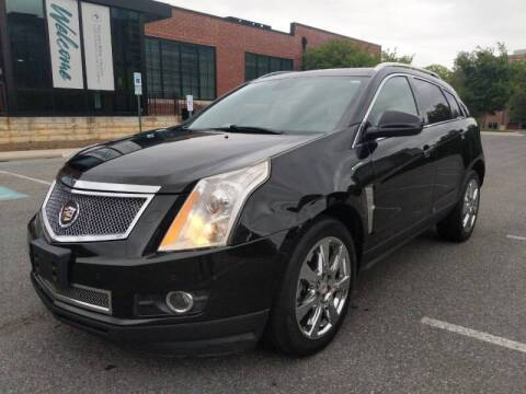 2010 Cadillac SRX for sale at Auto Wholesalers Of Rockville in Rockville MD