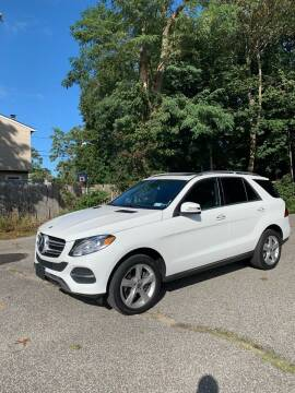 2018 Mercedes-Benz GLE for sale at Long Island Exotics in Holbrook NY