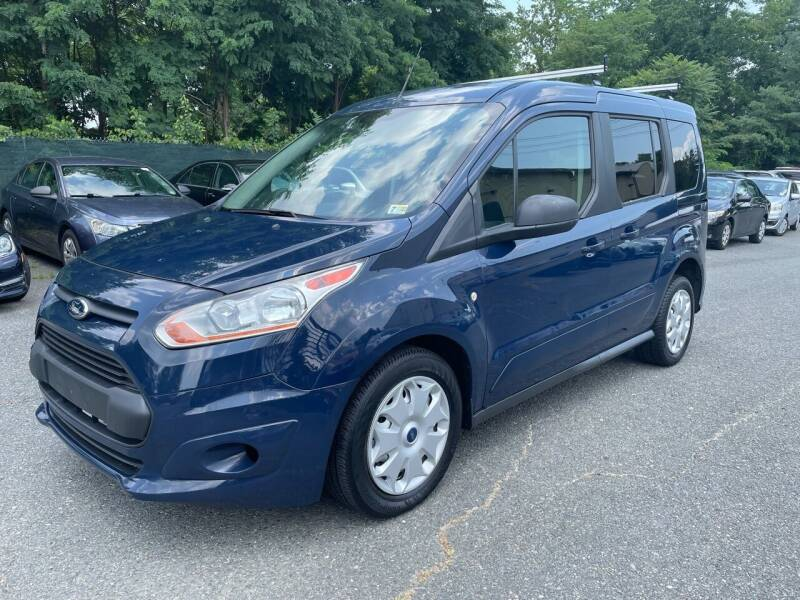 2014 Ford Transit Connect Wagon for sale in Dumfries, VA