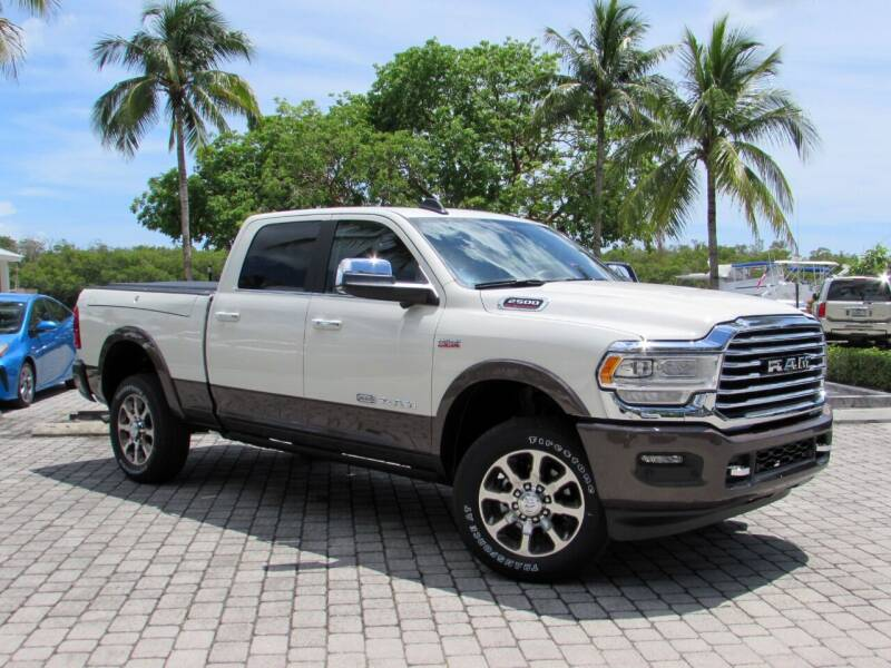 2021 RAM Ram Pickup 2500 for sale at Auto Quest USA INC in Fort Myers Beach FL