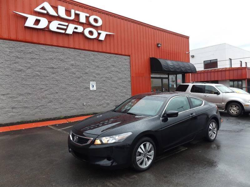 2010 Honda Accord for sale at Auto Depot of Madison in Madison TN