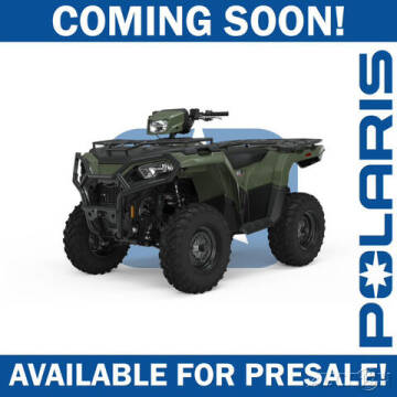 2021 Polaris Ranger® 570 Full-Size for sale at ROUTE 3A MOTORS INC in North Chelmsford MA