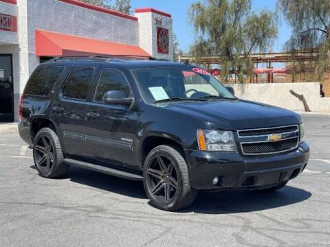 2013 Chevrolet Tahoe for sale at Brown & Brown Wholesale in Mesa AZ