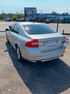 2010 Volvo S80 for sale at BMG AUTO GROUP in Arlington TX