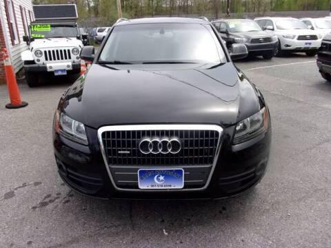 2011 Audi Q5 for sale at Balic Autos Inc in Lanham MD