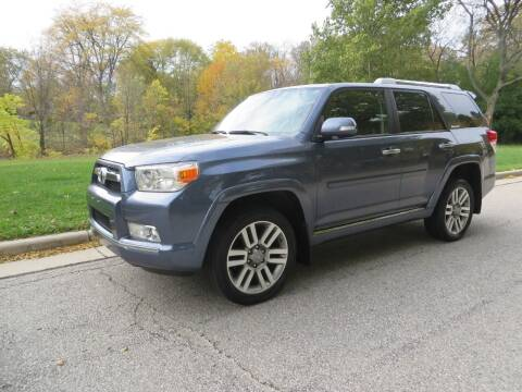 2012 Toyota 4Runner for sale at EZ Motorcars in West Allis WI
