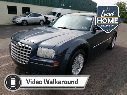 2008 Chrysler 300 for sale at Penn American Motors LLC in Allentown PA