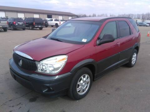 2005 Buick Rendezvous for sale at Great Lakes Auto Import in Holland MI