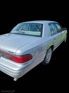 1997 Mercury Grand Marquis for sale at Car Shop of Mobile in Mobile AL