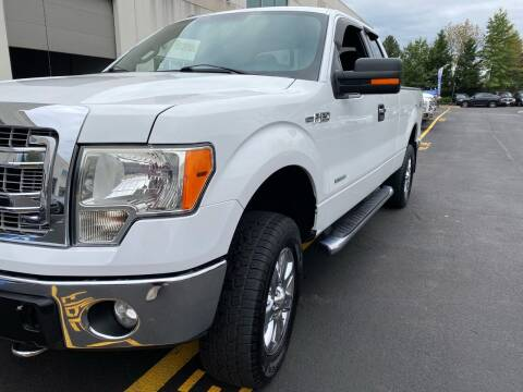 2013 Ford F-150 for sale at Super Bee Auto in Chantilly VA