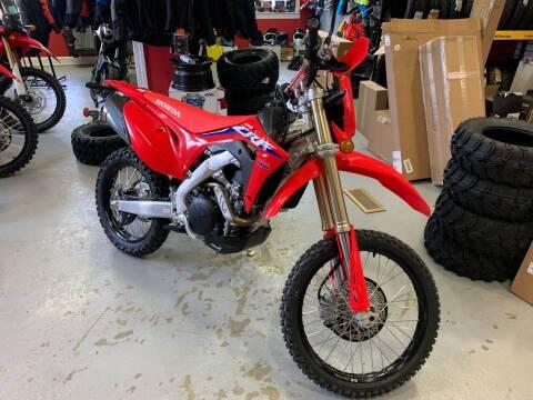 2021 Honda CRF450RL for sale at Dan Powers Honda Motorsports in Elizabethtown KY