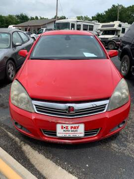 2008 Saturn Astra for sale at E-Z Pay Used Cars in McAlester OK