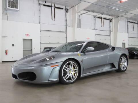 2005 Ferrari F430 for sale at Cabriolet Motors in Morrisville NC
