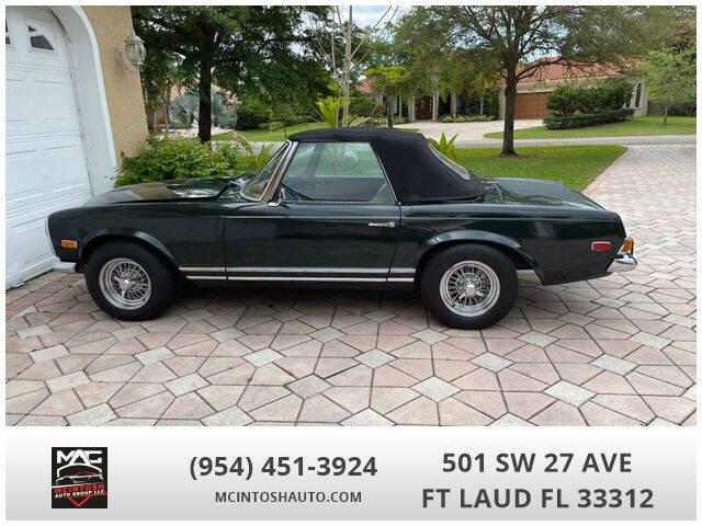 1971 Mercedes-Benz 280-Class for sale in Lauderhill, FL