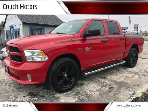 2016 RAM Ram Pickup 1500 for sale at Couch Motors in Saint Joseph MO