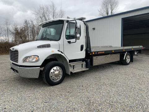 2017 Freightliner M2 106 for sale at Hatcher's Auto Sales, LLC in Campbellsville KY