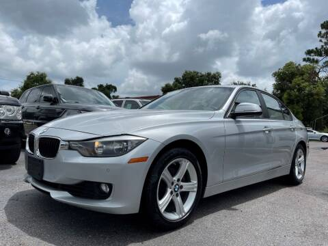2013 BMW 3 Series for sale at Upfront Automotive Group in Debary FL